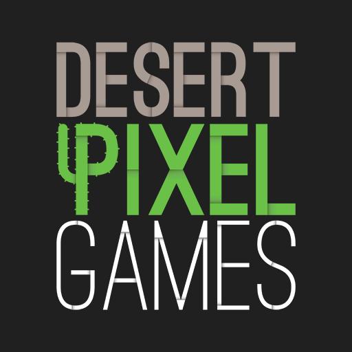 Desert Pixel Games